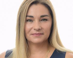 Šárka Šnedorferová